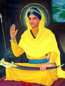 Mata Sahib Kaur - Mother of Khalsa Panth